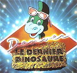 Nos dessins animés d'enfance Denver-dino