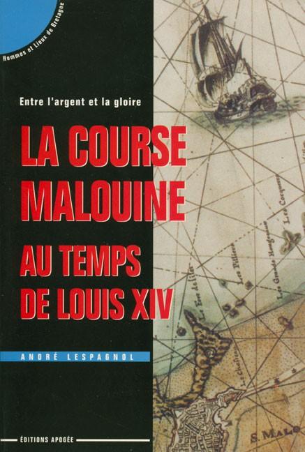 Des ouvrages à lire pour s'instruire sur la vie maritime en Bretagne Course-malouine