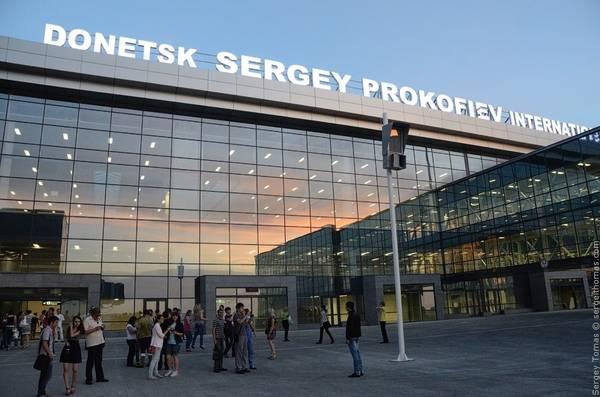 """...о """"русской весне""""... Donetsk_aeroport_24"""