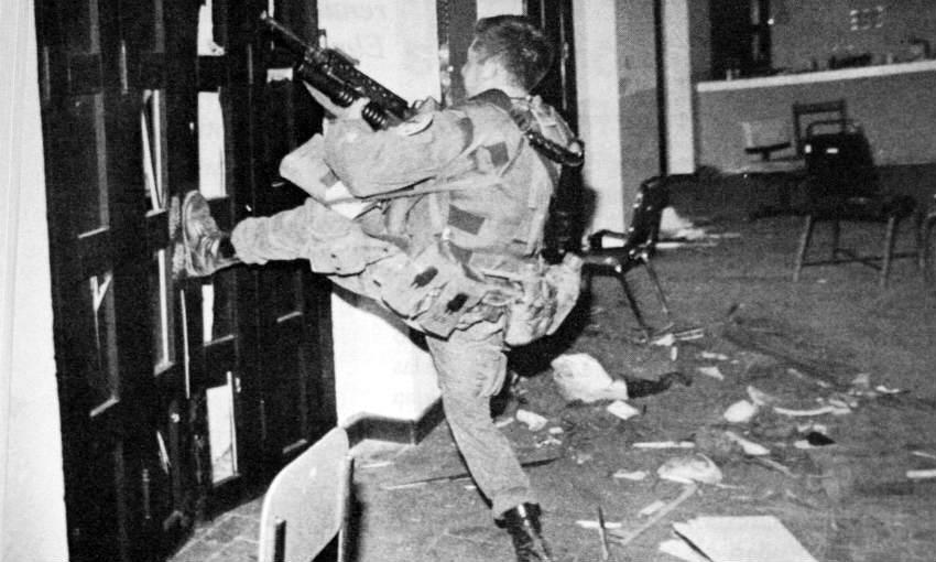 fotos vintage de las Fuerzas armadas mexicanas - Página 3 019