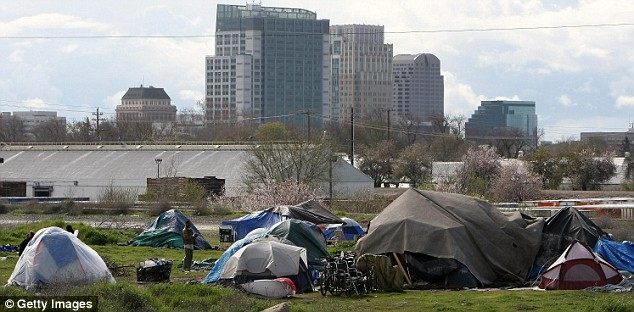 You say you want a revolution? Tent-city-pic