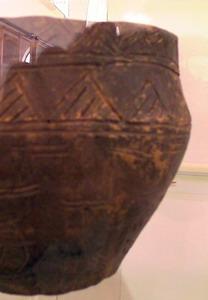 Артефакты и исторические памятники - Страница 2 Arkaim-ceramic