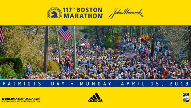 Die Zahlen 711/117 und 911/119 Boston-2013