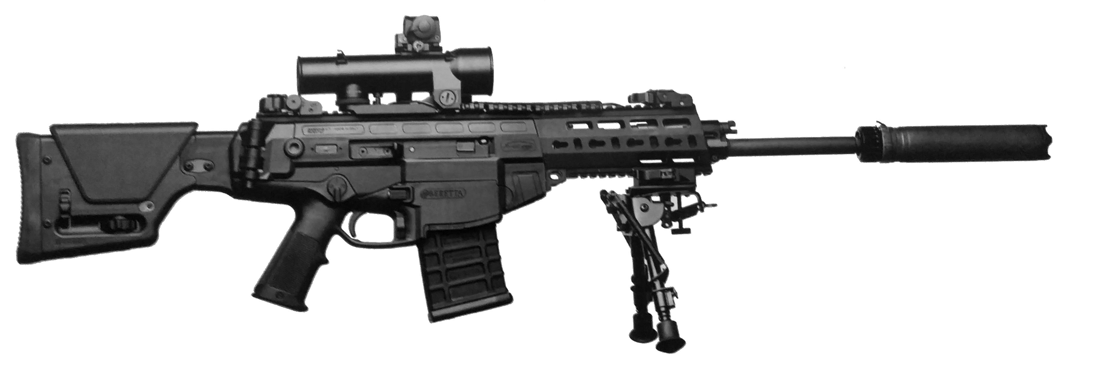 Noticias de la Dirección General de Fabricaciones Militares-DGFM- - Página 23 BerettaARX200_Promotional_Clean