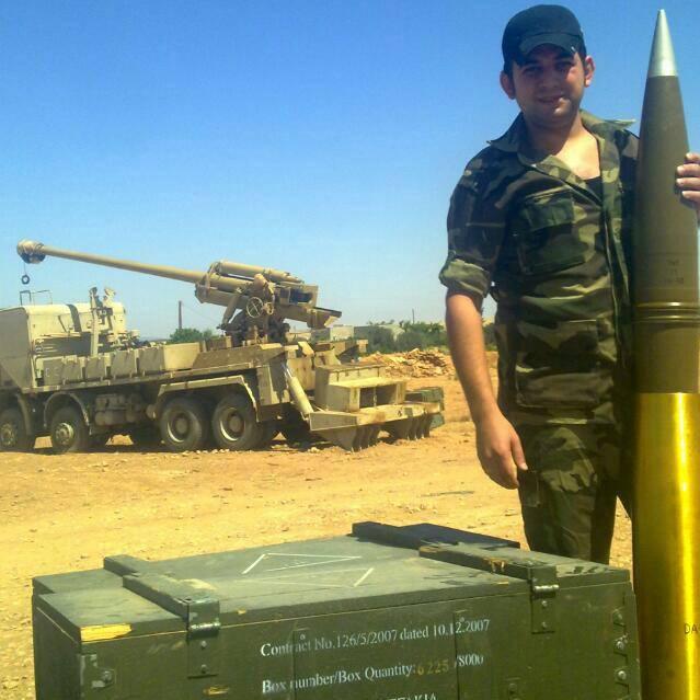 Syrian Civil War: News #8 - Page 7 1