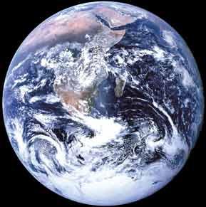 Si el mundo fuera una aldea de cien personas. Mundo