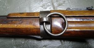 Photo Mousqueton 1892 ou 1916 suppression baguette Mousq%20d%27art%20Mle%201916-GP%20anneau%20bretelle-WEB