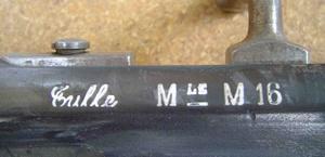 mousqueton berthier M16 MAC 1919, marquage une lettre 4 chiffres Mousq%20d%27art%20Mle%201916-marquage%20Tulle-WEB