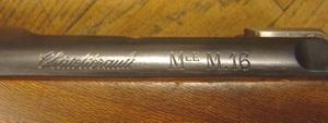 mousqueton berthier M16 MAC 1919, marquage une lettre 4 chiffres Mousq%20d%27art%20mle%201916-marquage%20chatellerault-WEB