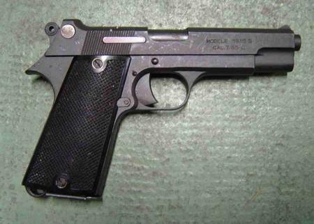 Pistolet automatique  35S et 35SM1: PA%20Mle%2035%20SM1-WEB