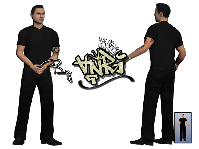 Request for .. Those whiteguy skins. Vmaff1
