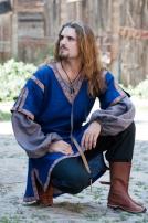 Al BAR del Regno Tunica-medievale-classica-con-maniche-corte