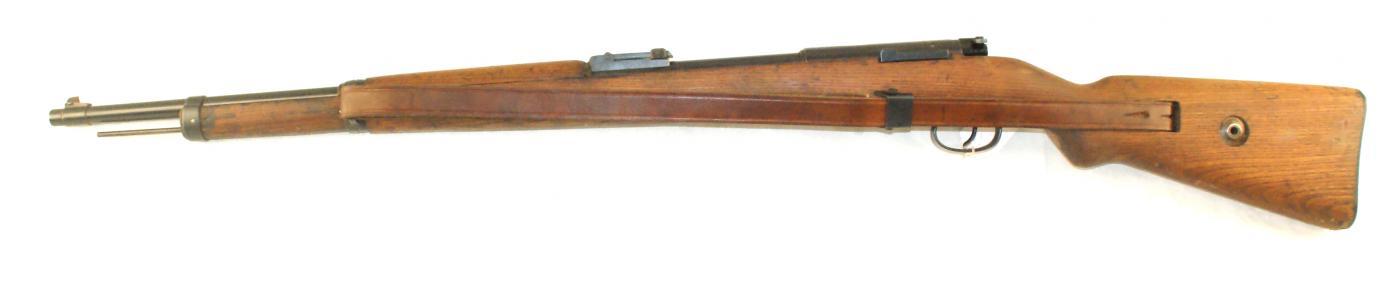 Fusil inconnu Liberation Toulouse 2627