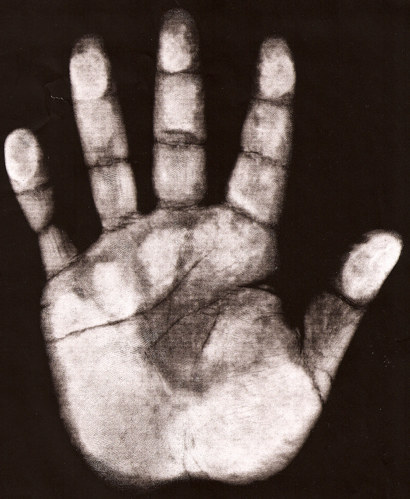 The hand of armwrestler legend Cleve Dean! Cleve-dean-hand