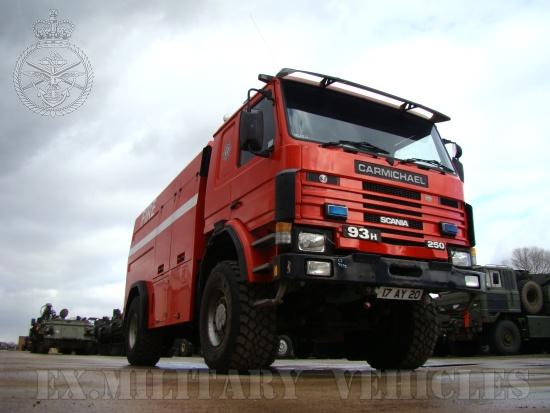 scania 4x 4 truck 726_DSC07147