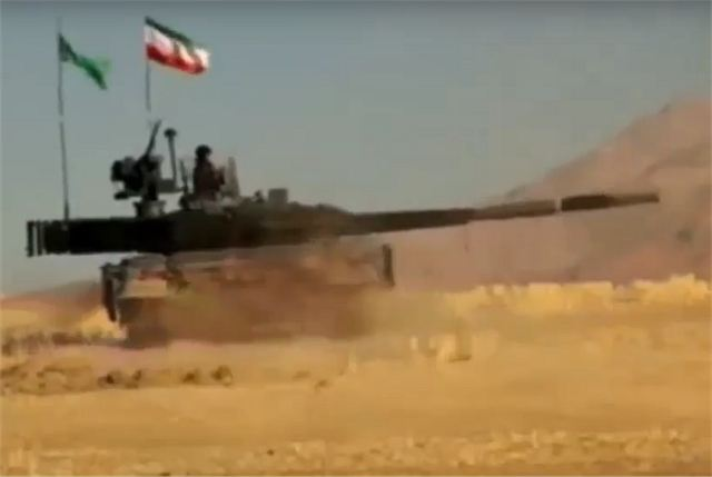 Iranian Ground Forces | News and Equipment - Page 3 New_Iranian-made_Karrar_MBT_Main_Battle_Tank_unveiled_by_local_television_footage_640_001
