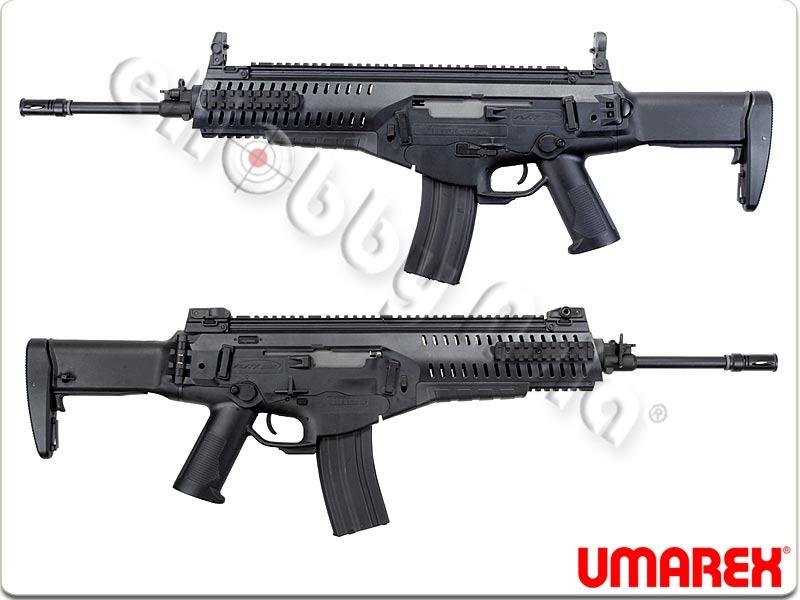 Nuevo lanzamiento Umarex UMAREX-AEG-ARX160_1_MARK
