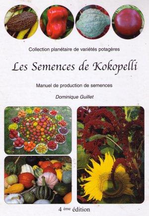 [agri.] [fournisseur]Semences gamme éco Kokopelli