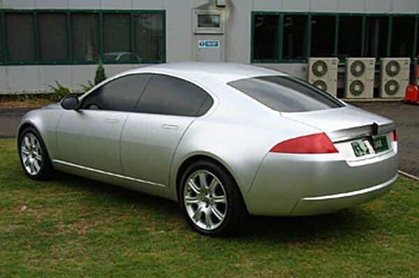 [Présentation] Le design par Jaguar X250dev_04