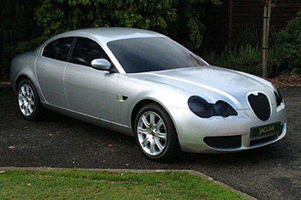 [Présentation] Le design par Jaguar X250dev_09