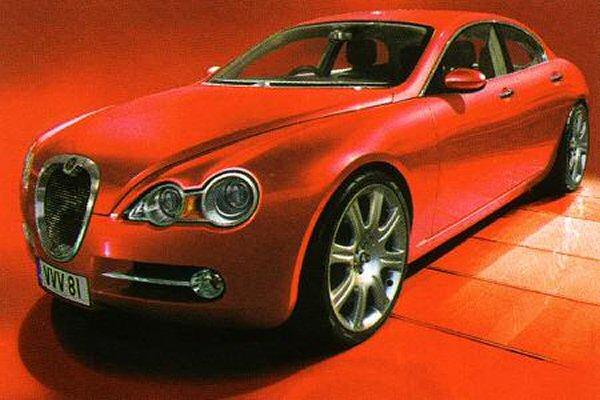 [Présentation] Le design par Jaguar X250dev_12