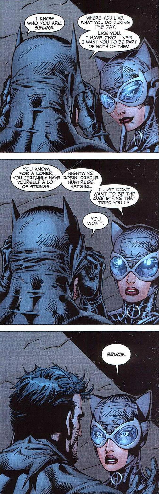 [TEMPORADA 1] CLASH OF SUPERHEROES - Parte 1 - - Página 20 Batcat19