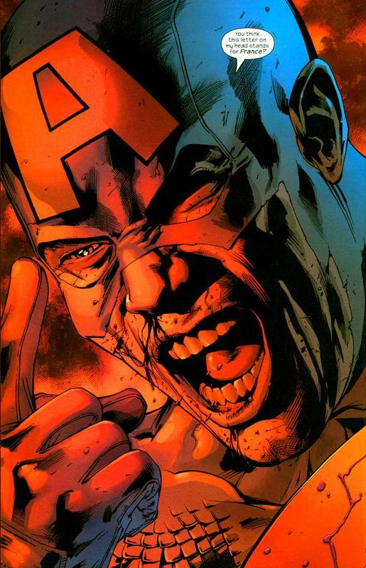 [CINEMA][Topico Oficial] Avengers: Age of Ultron - Visual do Visão! Cap8-2