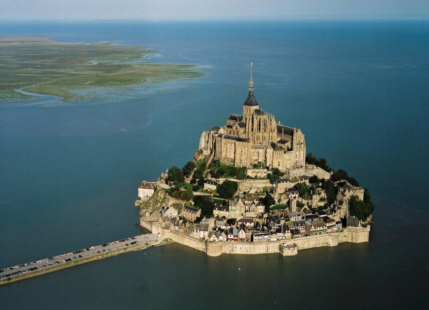 The United States of the Solar System, A.D. 2133 (Book Four) - Page 20 Mont_saint_michel_basse_normandie