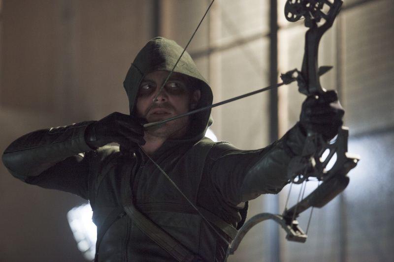 Recherche le nom du modèle d'un arc très spécial Arrow-2x07