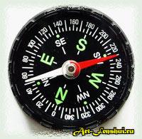 СОВЕТЫ ФЕН-ШУЙ Sovety-kompass