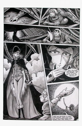 Albator - Page 8 Harlock%204-5%20emeraldas