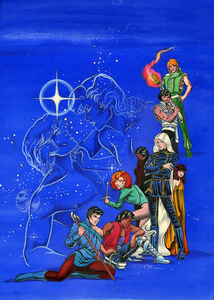 983-987 - Les comics que vous lisez en ce moment - Page 2 ADSWARPcover