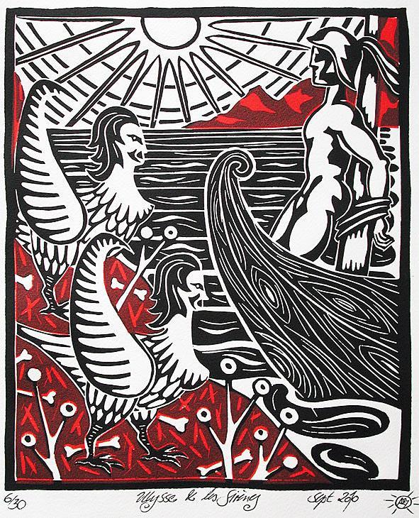 Sirènes ou baleines 819144969