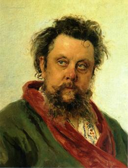 Les sosies Portrait-moussorgski-repine