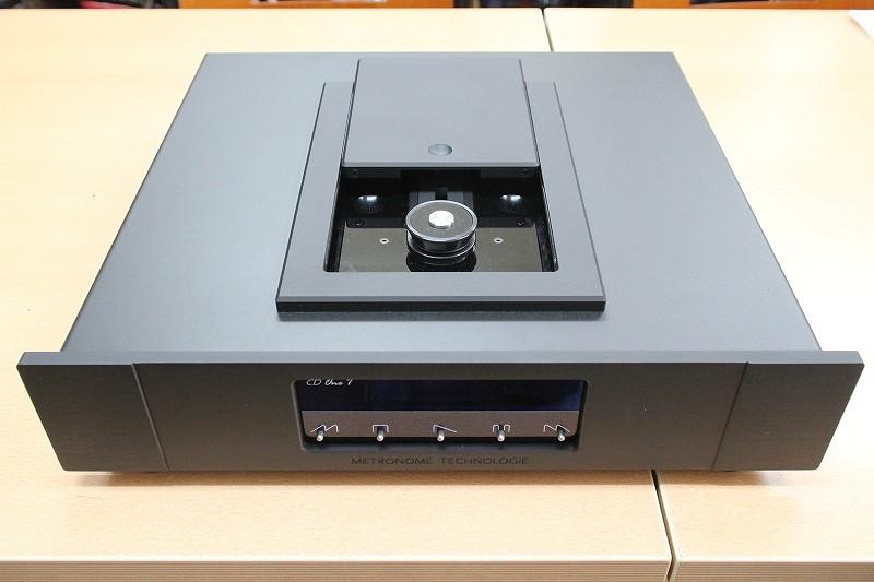 Lectores de cd de carga superior CD1-T-03