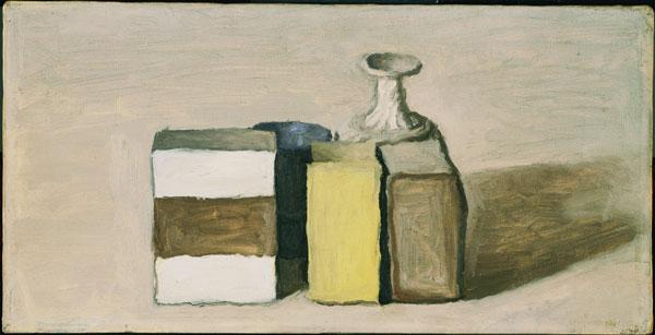 [peinture] Vos oeuvres préférées Morandi-1953