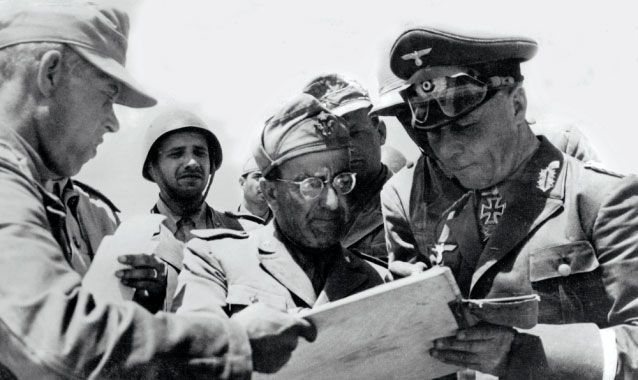 HISTORIA , ANÉCDOTAS .... BIOGRAFIAS.... - Página 2 Rommel
