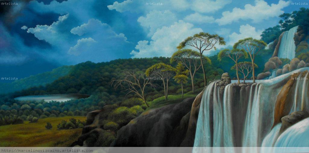 Caídas de agua en la naturaleza. - Página 2 4516551233311034