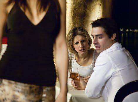 Cuando los celos se vuelven enfermedad Celos-pareja