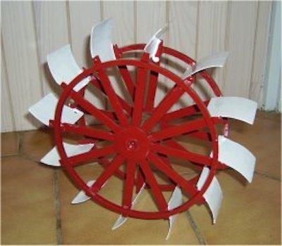 mon moulin pour décorer mon bassin Moulin10