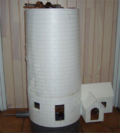 mon moulin pour décorer mon bassin Moulin15