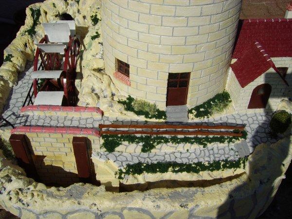 mon moulin pour décorer mon bassin Moulin4