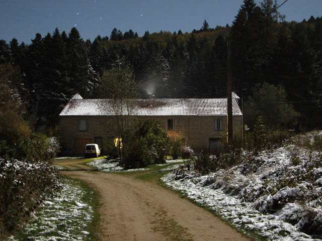 nouveaux propriétaires dans le Jura, on se présente ! DSC07076