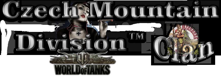 Czech Mountain Division