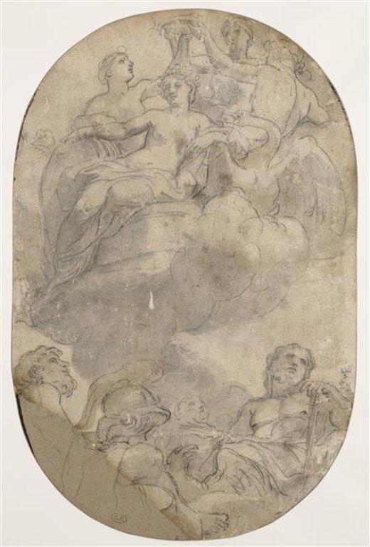 Exposition Phillipe de Chennevières au Louvre 768