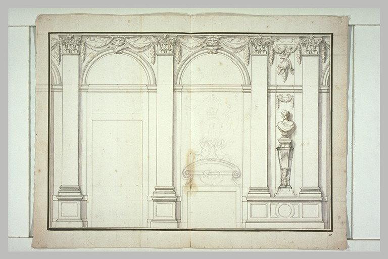 """Exposition """"Visiteurs de Versailles"""" 2017-2018 - Page 2 768"""