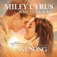 "EP » ""The Time Of Our Lives"" 200px-whenilookatyou_mileycyrus"