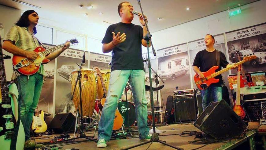 Vinyl is Back: Αναλυτικά το πρόγραμμα της μεγαλύτερης γιορτής των δίσκων βινυλίου! Pickinfingers870