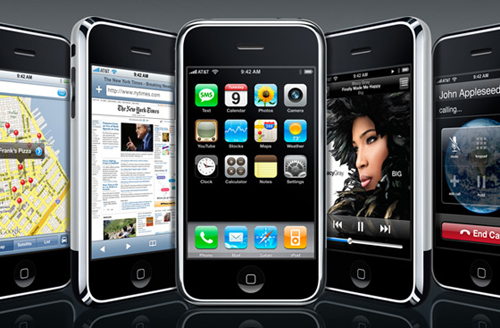 Hot Tech Gifts for Christmas Iphone1