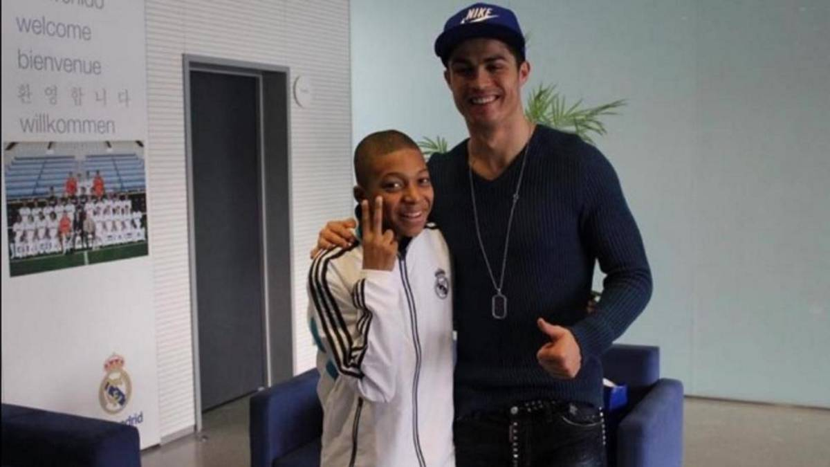 ¿Cuánto mide Kylian Mbappé? - Altura - Real height 1487972329_047109_1487972443_noticia_normal